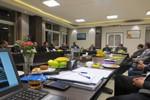 مجمع عمومی سالیانه عادی قرض الحسنه اسلامی
